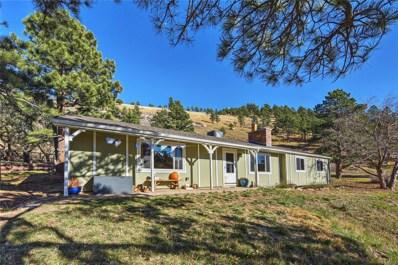 5384 Olde Stage Road, Boulder, CO 80302 - #: 4012047