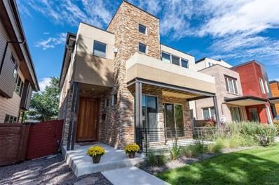 2135 Newton Street, Denver, CO 80211 - #: 4029308