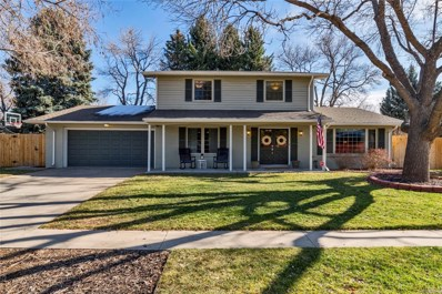 2530 S Chase Lane, Lakewood, CO 80227 - #: 4032031