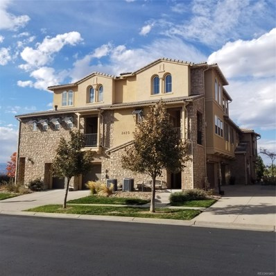 3425 Cascina Place, Highlands Ranch, CO 80126 - #: 4039341