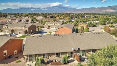6149 Kingdom View, Colorado Springs, CO 80918 - #: 4076598