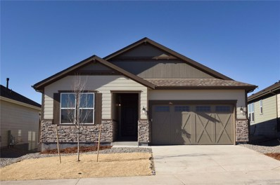 4180 Forever Circle, Castle Rock, CO 80109 - #: 4082259
