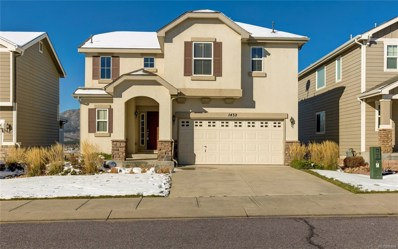 1432 Red Mica Way, Monument, CO 80132 - #: 4083873