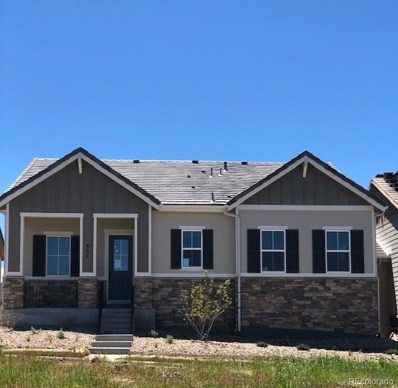 937 Brocade Drive, Highlands Ranch, CO 80126 - #: 4088657