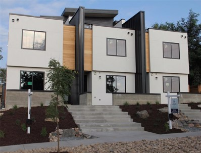 4339 Kalamath Street, Denver, CO 80211 - #: 4135647