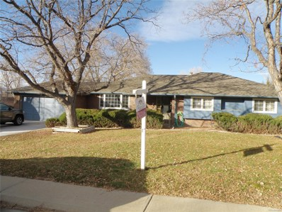 10667 W 31st Place, Lakewood, CO 80215 - #: 4165980