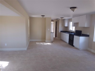 15205 Mary Avenue, Fort Lupton, CO 80621 - #: 4168359