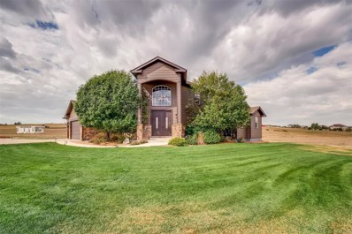 2505 Antelope Ridge Trl, Parker, CO 80138 - #: 4174024