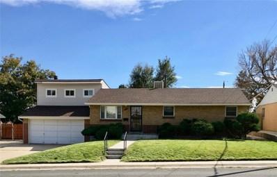 1120 Elbert Street, Denver, CO 80221 - #: 4181887