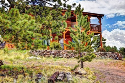 312 Ahlers Lane, Hartsel, CO 80449 - #: 4189175