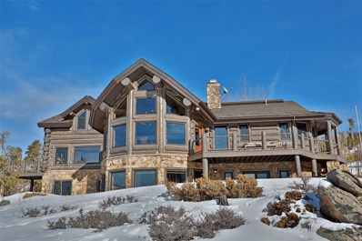 200 County Road 6420, Grand Lake, CO 80447 - #: 4194677