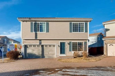 20000 Mitchell Place, Denver, CO 80249 - #: 4208947