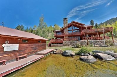 1830 Grand Avenue, Grand Lake, CO 80447 - #: 4221232