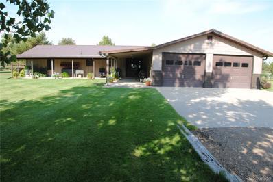 8600 County Road 5, Joes, CO 80822 - #: 4233839