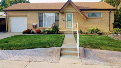 10911 Larry Drive, Northglenn, CO 80233 - #: 4246540