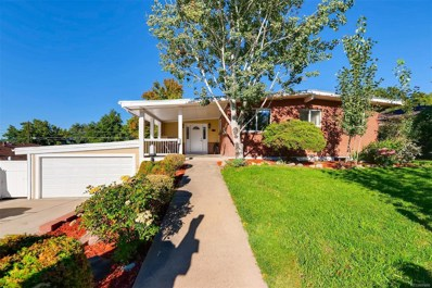 6535 Balsam Street, Arvada, CO 80004 - #: 4246771