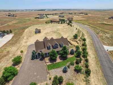 16494 Ledyard Road, Platteville, CO 80651 - #: 4266048