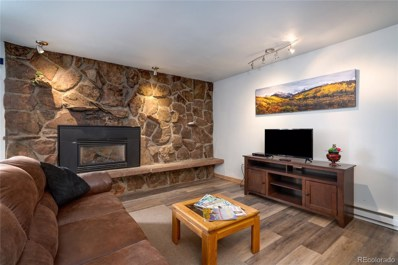 2235 Storm Meadows Drive UNIT 312, Steamboat Springs, CO 80487 - #: 4266474
