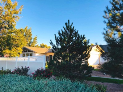 248 Mason Ridge Drive, Grand Junction, CO 81503 - #: 4269402