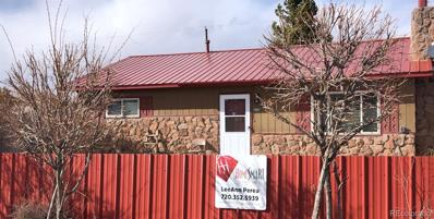 402 W 10th Avenue, Antonito, CO 81120 - #: 4303787