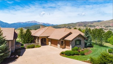 4250 Reserve Point, Colorado Springs, CO 80904 - #: 4340306