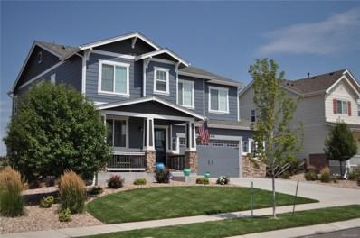 8248 Knotty Alder Court, Colorado Springs, CO 80927 - #: 4360549
