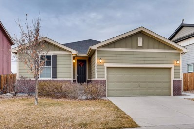 25269 E Lake Place, Aurora, CO 80016 - #: 4380280