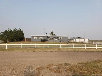400 Texas Avenue, Seibert, CO 80834 - #: 4440766