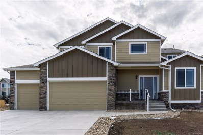 3114 Dunbar Way, Johnstown, CO 80534 - #: 4453326