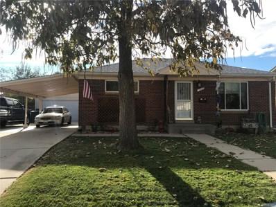 10677 Northglenn Drive, Northglenn, CO 80233 - #: 4469833