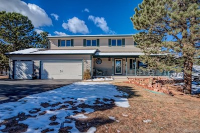 18280 Stone View Road, Monument, CO 80132 - #: 4566095
