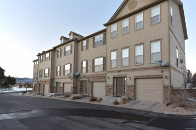 1178 Walters Point, Monument, CO 80132 - #: 4576556