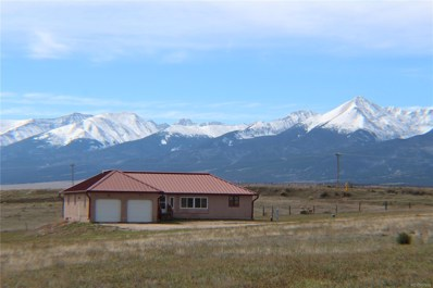 75 Muirfield Drive, Westcliffe, CO 81252 - #: 4607595