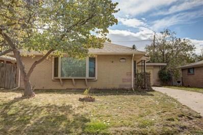 3680 W 47th Avenue, Denver, CO 80211 - #: 4613124