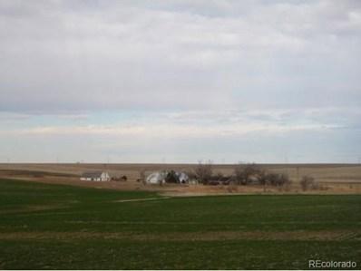 20013 County Road 26, Vona, CO 80861 - #: 4628251