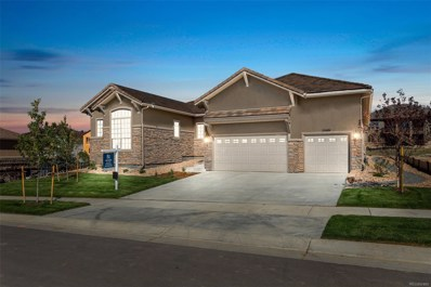 15684 Deer Mountain Circle, Broomfield, CO 80023 - #: 4633236