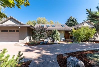 890 Laurel Avenue, Boulder, CO 80303 - #: 4644055