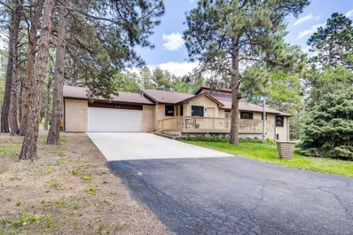 15655 State Highway 83, Colorado Springs, CO 80921 - #: 4667583