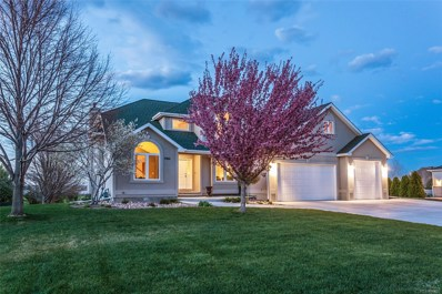 7924 Eagle Ranch Road, Fort Collins, CO 80528 - #: 4687656
