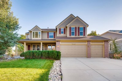 14220 W 86th Place, Arvada, CO 80005 - #: 4745004
