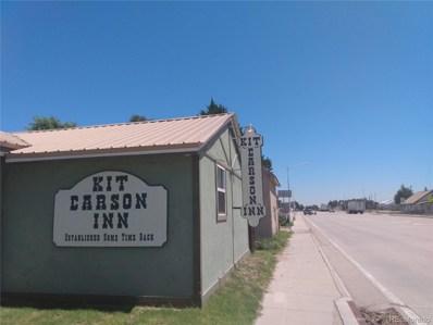 208 Hwy 287, Kit Carson, CO 80825 - #: 4763508