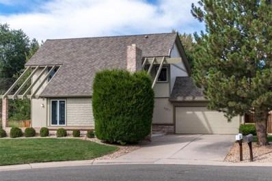 3871 E Irwin Place, Centennial, CO 80122 - #: 4764481