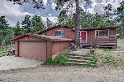 27651 Shadow Mountain Drive, Conifer, CO 80433 - #: 4782144