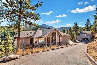 3236 Meadow View Road, Evergreen, CO 80439 - #: 4785962