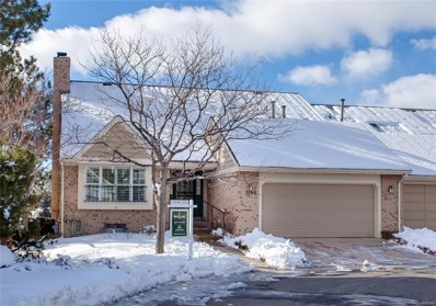 7168 S Poplar Lane, Centennial, CO 80112 - #: 4797528
