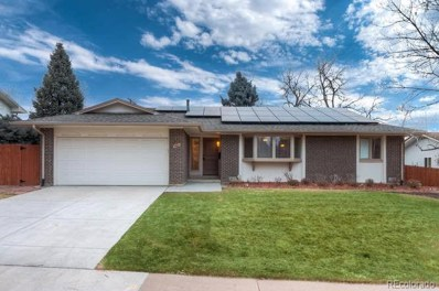7681 E Easter Place, Centennial, CO 80112 - #: 4802053