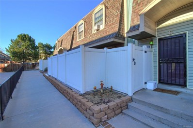15553 E Wyoming Drive, Aurora, CO 80017 - #: 4808875