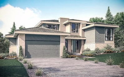 9524 Fork Bluff Point, Lone Tree, CO 80124 - #: 4867320