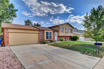 16556 E Arizona Drive, Aurora, CO 80017 - #: 4907864