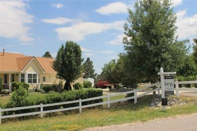 3430 Deer Creek Drive, Parker, CO 80138 - #: 4934491